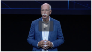 IFA Keynote Speaker Dieter Zetsche Discusses CMG's Comfort Motion Seating Technology
