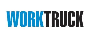 Work Truck Magazine Logo